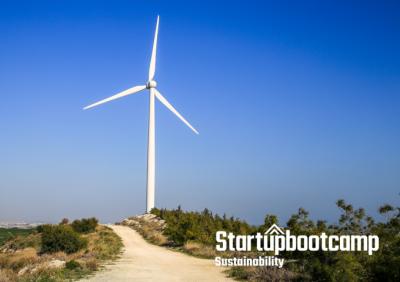 Startupbootcamp Sustainability